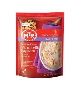 MTR Vermiceli Payasam Mix 180 gm - Daily Fresh Grocery
