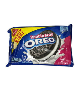 Nabisco Double Stuf Oreo - 4 oz - Daily Fresh Grocery