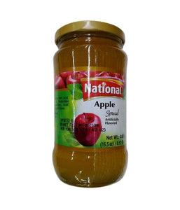 National Apple Spread - 440 Gm - Daily Fresh Grocery
