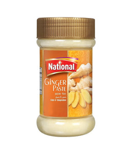 National Ginger Paste 750 gm - Daily Fresh Grocery