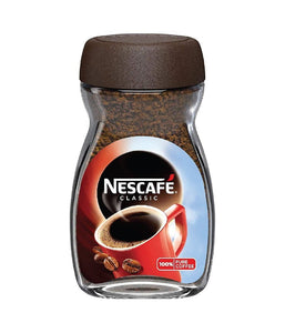 Nescafe Clasico Dark Roast Instant Coffee - Daily Fresh Grocery
