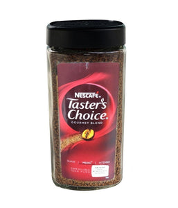Nescafe Taster's Choice - 250 Gm - Daily Fresh Grocery