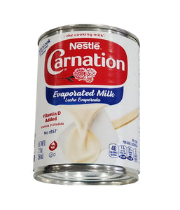 Nestle Carnation Evaporated Milk - 354 ml - Daily Fresh Grocery