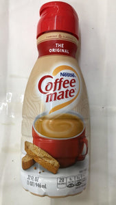 Nestle Coffee Mate - 946ml - Daily Fresh Grocery