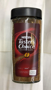Nestle Tasters Choice Gourmet Blend - 250gm - Daily Fresh Grocery
