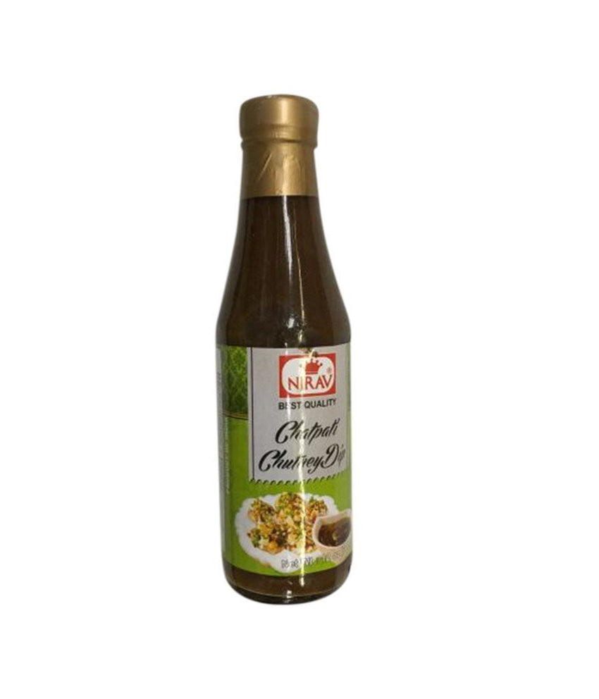 Nirav Chatpati Chutney Dip 310 ml - Daily Fresh Grocery