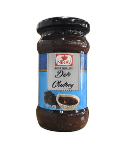 Nirav Date Chutney 11 oz - Daily Fresh Grocery