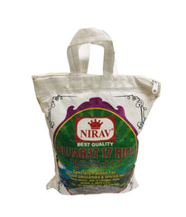 NIRAV - Gujrat 17 Rice - 10Lbs - Daily Fresh Grocery