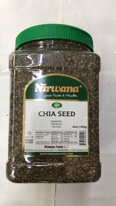 Nirwana Chai Seeds - 1360gm - Daily Fresh Grocery
