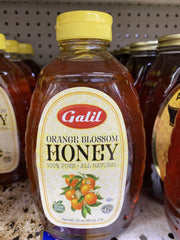 Orange Honey blossom - Daily Fresh Grocery