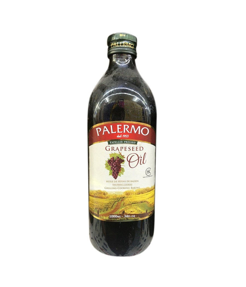 Palermo Grapeseed Oil - 1000ml - Daily Fresh Grocery