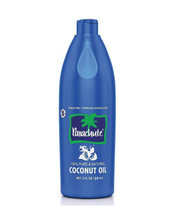 Parachute Coconut Oil - 89ml - Daily Fresh Grocery