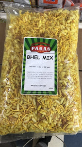 Paras Bhel Mix - 482 Gm - Daily Fresh Grocery