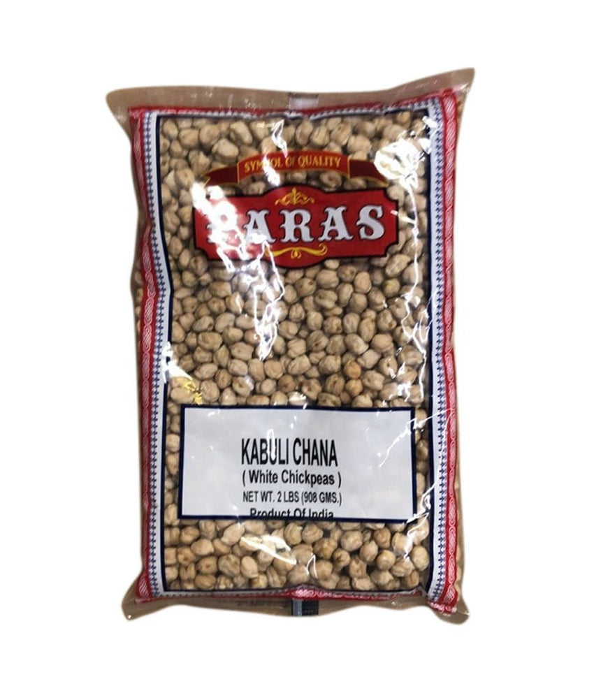 Paras Kabuli Chana / 2lbs - Daily Fresh Grocery