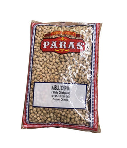 Paras Kabuli Chana / 4lbs - Daily Fresh Grocery