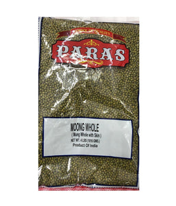 Paras Moong Whole - 4 LBS - Daily Fresh Grocery
