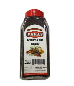 Paras Mustard Seed - 453gm - Daily Fresh Grocery