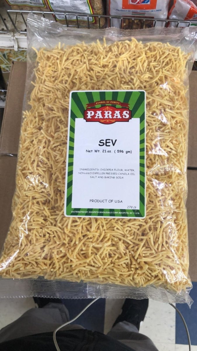 Paras  Sev - 596 Gm - Daily Fresh Grocery