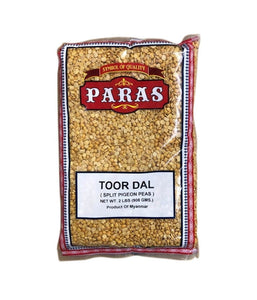 Paras Toor Dal / 2lbs - Daily Fresh Grocery