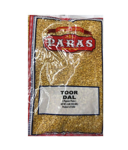Paras Toor Dal - 4 LBS - Daily Fresh Grocery