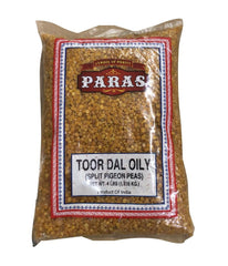 Paras Toor Dal Oily / 4lbs - Daily Fresh Grocery