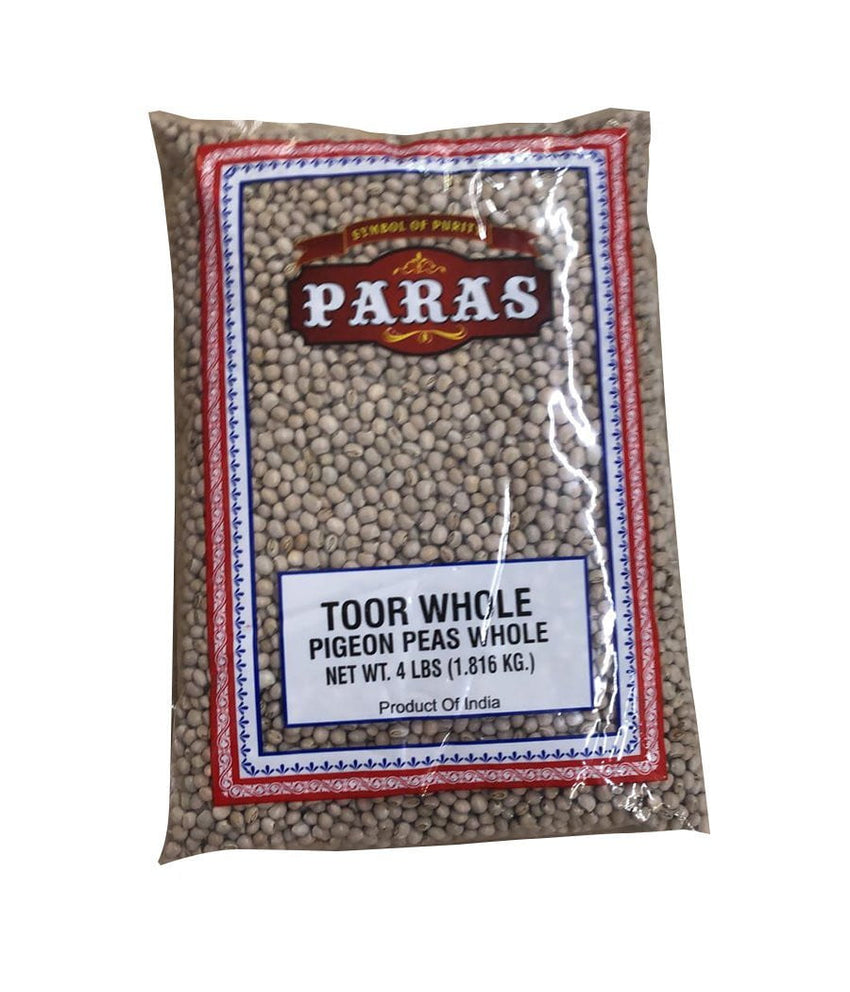 Paras Toor Whole / 4lbs - Daily Fresh Grocery