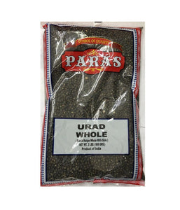 Paras Urad Whole Black - 2 Lb - Daily Fresh Grocery