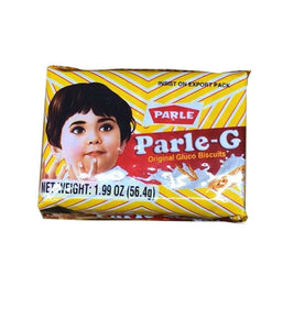 Parle G Original Gluco Biscuits - 56.4 Gm - Daily Fresh Grocery