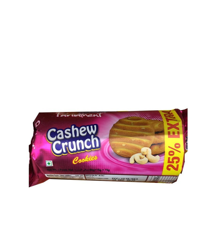 Parliament Cashew Crunch / (75g) - Daily Fresh Grocery