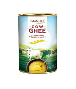Patanjali Cow Ghee 1 ltr - Daily Fresh Grocery