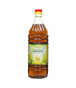 Patanjali Mustard Oil 1 ltr - Daily Fresh Grocery