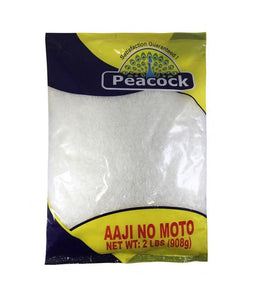 Peacock Aajinomoto 2 lb - Daily Fresh Grocery