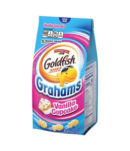 Pepperidge Farm Goldfish Grahams Vanilla Cupcake - 187 Gm - Daily Fresh Grocery