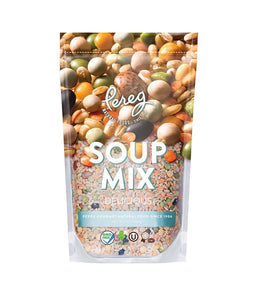 Pereg Soup Mix Delicious - 16 Oz - Daily Fresh Grocery