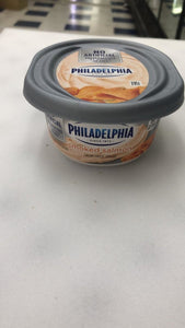 Philadelphia Smoked Salmon Cream Cheese Spread - 212 Gm - Daily Fresh Grocery