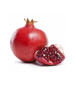 Pomegranate (Anar) Each - Daily Fresh Grocery