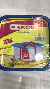 Pran Mr.Noodles Instant Noodles - Daily Fresh Grocery