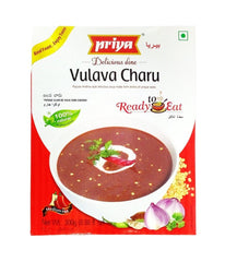 Priya Vulava Charu (READY TO EAT) - 300 Gm - Daily Fresh Grocery