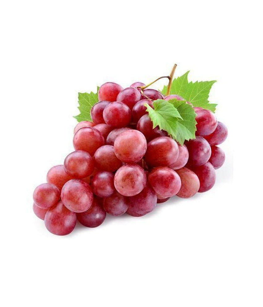 Red Grapes 1 bag, about 2 lb / 907 gram - Daily Fresh Grocery