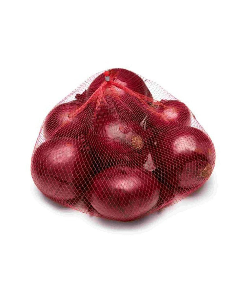 Red Onion Bag 2 Lb - Daily Fresh Grocery