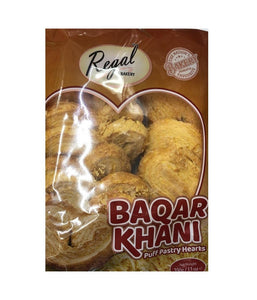 Regal Bakery Baqar Khani - 350 Gm - Daily Fresh Grocery