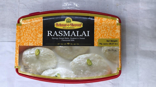 Rehmat-e-Shereen Rasmalai Flavoured Milk - 1kg - Daily Fresh Grocery