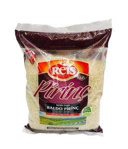REIS - Pirinc- Baldo Rice - 2Lb - Daily Fresh Grocery