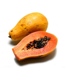 Ripe Papaya Each, about 2 lb / 907 gram - Daily Fresh Grocery