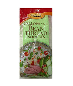 Roland Cellophane Bean Thread Noodles Gluten Free - 250gm - Daily Fresh Grocery