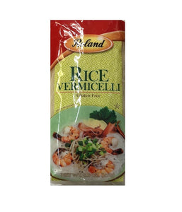 Roland Rice Vermicelli Gluten Free - 250 gm - Daily Fresh Grocery