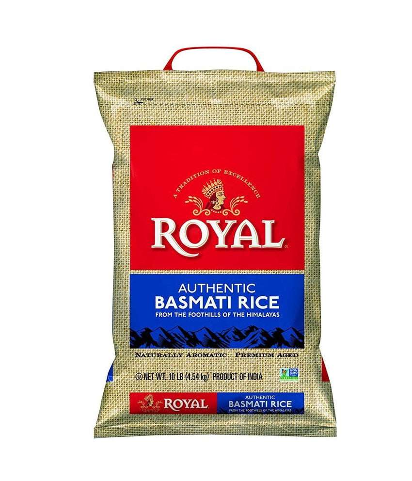 Royal Basmati Rice - Daily Fresh Grocery