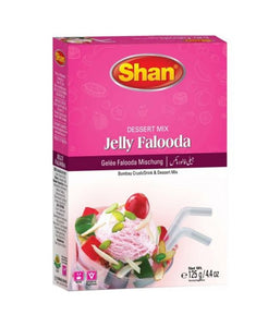 Shan Dessert Mix Jelly Falooda - 125gm - Daily Fresh Grocery