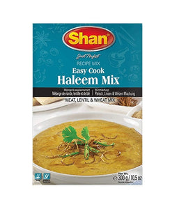 Shan Easy Cook Haleem Mix - 300 Gm - Daily Fresh Grocery