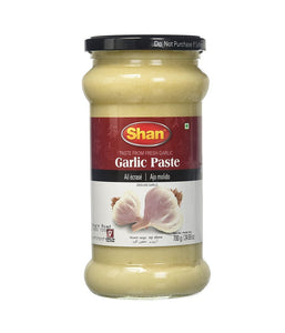 Shan Garlic Paste - 700 gm - Daily Fresh Grocery